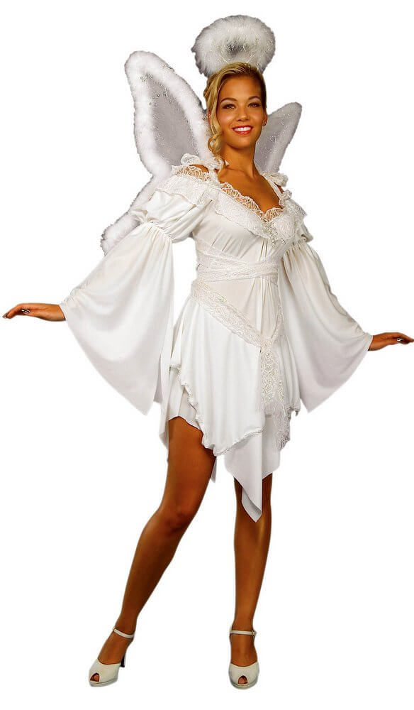 angel adult costumes of Pictures