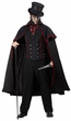 Adult Jack the Ripper Victorian Man Costume