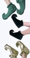 Child Size Jester Shoes