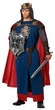 Adult King Richard the Lionheart Costume, Size Large