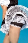 Adult Lace Ruffle Panties - More Colors