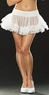 Adult Lacy Layers Petticoat - More Colors