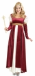 Adult Lady of Camelot Costume