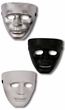 Adult Full Face Mask - More Colors