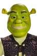 Adult Plastic Shrek Mask