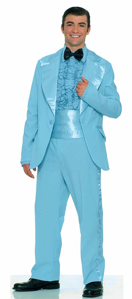 Prom King Costume - CandyAppleCostumes.com
