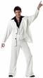 Adult Saturday Night Fever Disco Man Costume