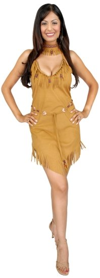 Adult Pocahontas Costume More Colors Candy Apple Costumes