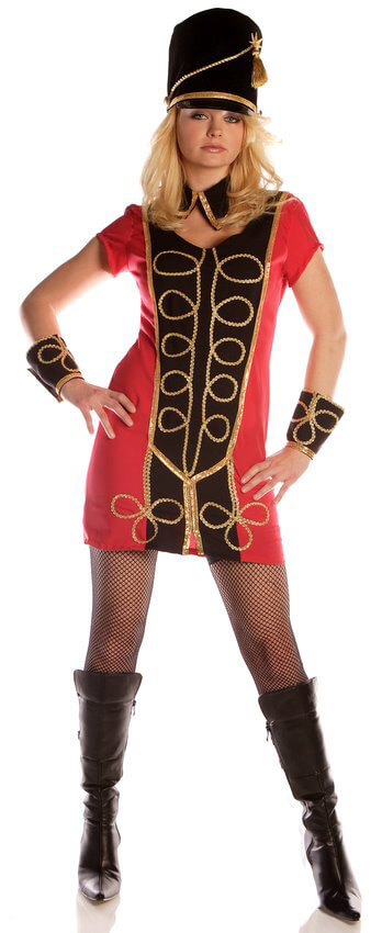 Toy Sol Ier Halloween Costume Womens Click To Favorite Adult Sexy
