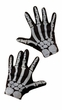 Adult Skeleton Gloves