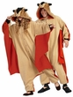 Adult Skippy the Flying Squirrel Funsies Costume