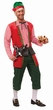 Adult Toy Maker Elf Costume