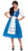 Adult Village Beauty Costume