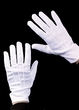 Adult White Theatrical Gloves