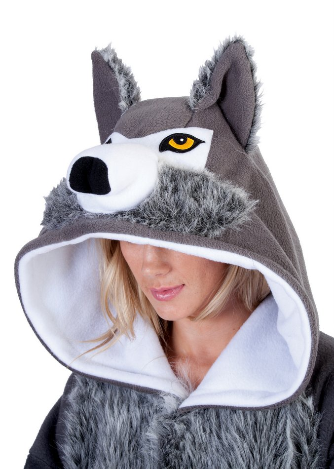 Adult Willie the Wolf Funsies Costume · Adult Willie the Wolf Funsies Costume ...  sc 1 st  Candy Apple Costumes & Adult Willie the Wolf Funsies Costume - Candy Apple Costumes - Funny ...