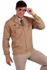 Adult WWII Fighter Pilot Costume Jacket