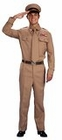 Adult WWII General Costume