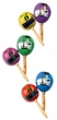 Authentic Wood Maracas - More Colors