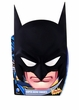Batman Full Mask Sun-Staches