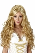 Blonde Mythical Goddess Wig