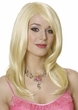 Blonde Sharon Wig