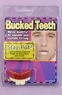 Bucked Teeth With Stay-Put Putty
