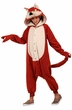 Child Red Fox Funsies Costume