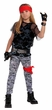 Child's 80's Rock Star Boy Costume