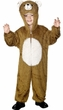 Child's Bear Costume