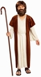 Child's Biblical Jesus or Shepherd Costume, Size Large