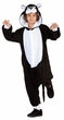 Child's Cassidy the Cat Funsies Costume