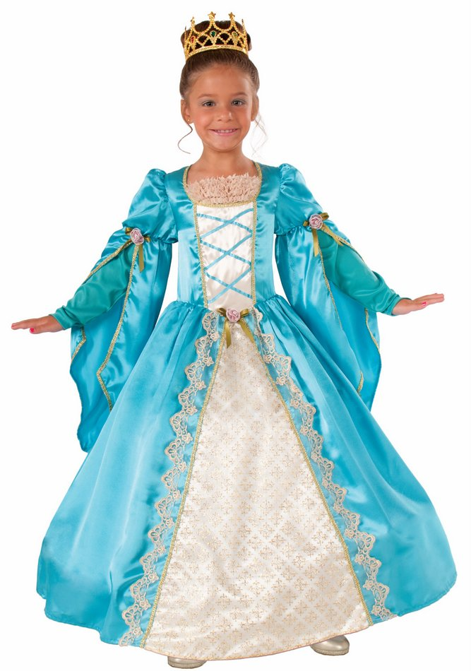 Childu0027s Deluxe Princess Penelope Costume  sc 1 st  Candy Apple Costumes & Childu0027s Deluxe Princess Penelope Costume - Candy Apple Costumes ...