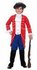 Child's Founding Father Colonial Costume