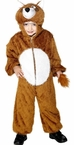 Child's Fox Costume