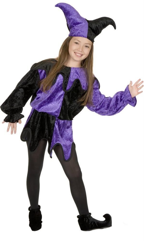 child s jester costume more colors candy apple costumes