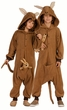 Child's Kittle the Kangaroo Funsies Costume
