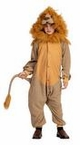 Child's Lee the Lion Funsies Costume