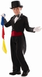 Child's Magician Tailcoat Costume