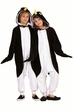 Child's Penguin Funsies Costume