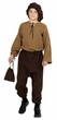 Child's Renaissance Peasant Boy Costume