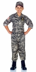 Child's US Army Digital Camo Costume