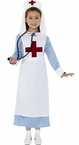 Child's World War I Nurse Costume