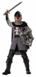 Child Size Dragon Slayer Knight Costume