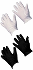 Child Size Gloves - Black or White