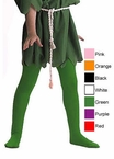 Child Size Nylon Tights - More Colors