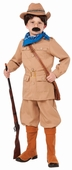 Child Theodore Roosevelt Costume