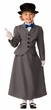 Child's English Nanny Victorian Costume