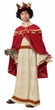Child's Melchior of Persia Wiseman Costume, Size XL