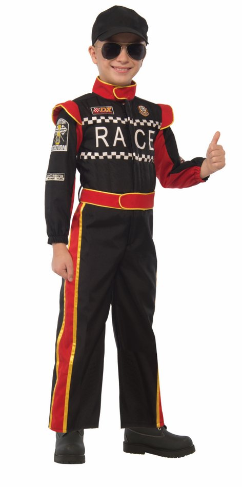 Race Car Costumes For Sale