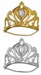 Child's Royal Queen Tiara